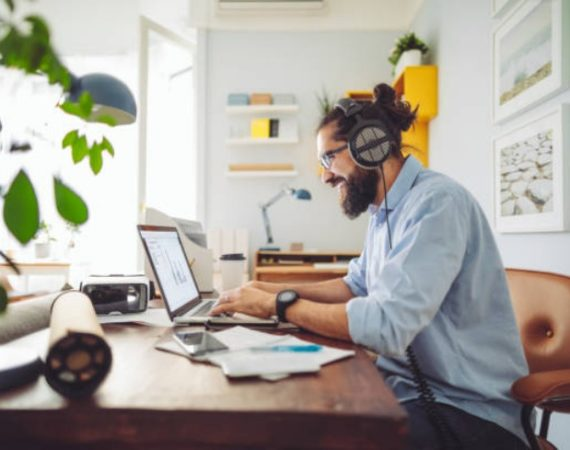 Services RH : Comment simplifier vos tâches en télétravail ?